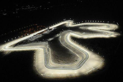 Circuito do Catar terá reformas pontuais para receber F1 em novembro