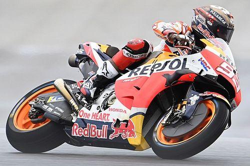 """MotoGP: """"Rei de Austin"""", Márquez domina e vence GP das Américas"""