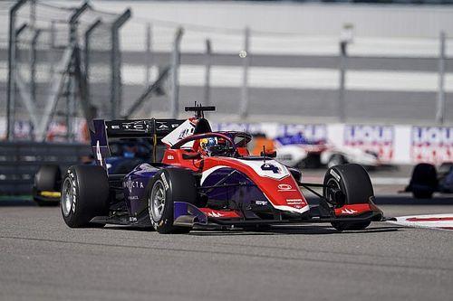 Sochi F3: Doohan outduels teammate Novalak to win finale