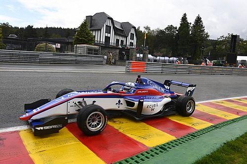 W Series: Kimilainen vence em Spa; Tomaselli é 15º