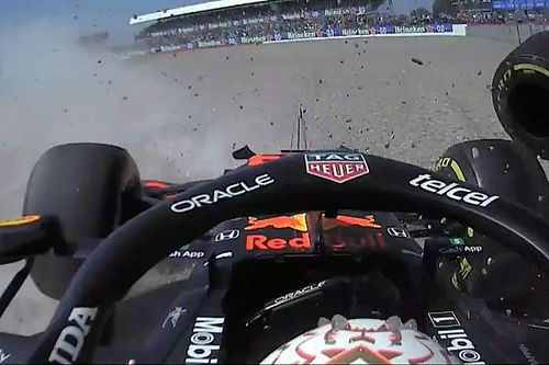 Incredibile: la power unit Honda di Verstappen torna in pista