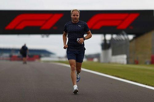 """Button: """"Bottas, kendisini Williams'ta yeniden bulabilir"""""""