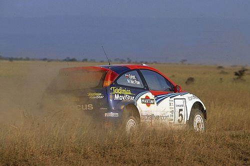 Remembering Colin McRae's final WRC win