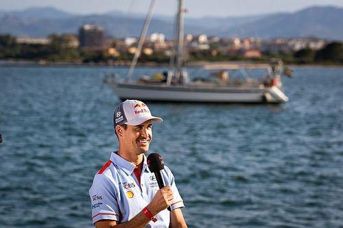 Dani Sordo Berharap Bisa Bertahan di WRC 2022