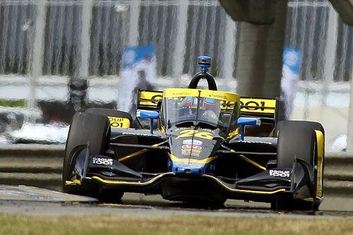 """Mario Andretti voit chez Colton Herta """"des qualités dignes de la Formule 1"""""""