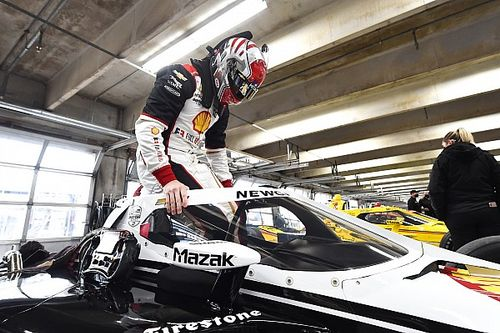 Can Penske redress the balance in IndyCar's battle of the titans?