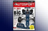Magazine: Can Red Bull stop Mercedes in F1 this year?