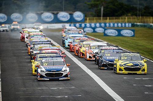 Sucesso na estreia em 2021, Stock Car ganha mais tempo de TV