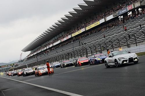 What to expect from Super GT's longest race in two years
