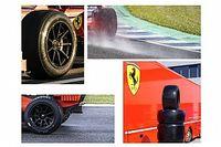 Tiga Hari Tes, Ferrari Libas 320 Lap Jerez dengan Ban 18 Inci
