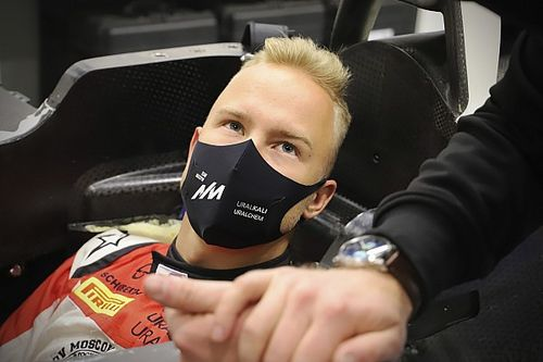 L'agressivité de Mazepin en piste n'inquiète pas Haas