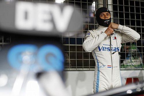 مقابلة حصرية مع نيك دي فريز: مرسيدس لن تسيطر على بطولة الفورمولا إي