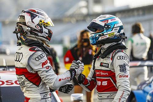 Nico Muller e René Rast primi piloti Audi per la LMDh