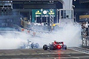 La F1 cree que no solo los eléctricos son el futuro del automovilismo
