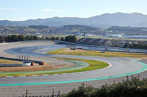 Pilotos de F1 tienen dudas respecto a la nueva curva 10 de Barcelona