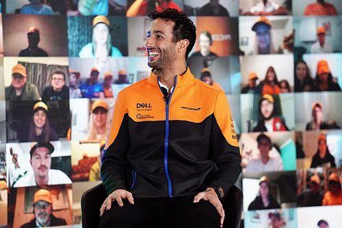 Megvan, mit kap Ricciardo, ha futamot nyer a McLarennel!