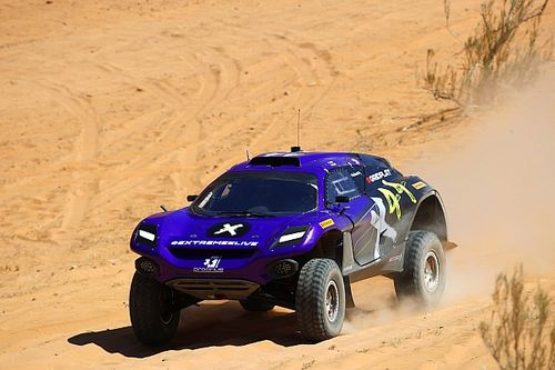 Loeb calls on XE supplier to fix issues that cost Saudi win