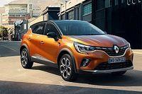 Perte record pour le groupe Renault en 2020