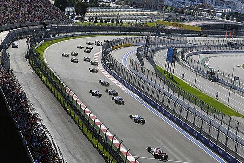 Renault et Mercedes en désaccord sur le moteur F1 post-2024