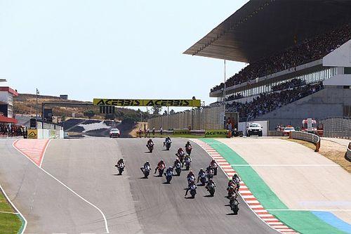 Portimao favoriet voor MotoGP-finale, Aziatische races geschrapt