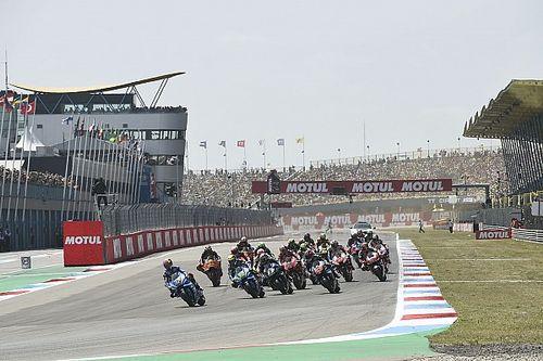 MotoGP 2021: Confira horários e como assistir ao GP da Holanda