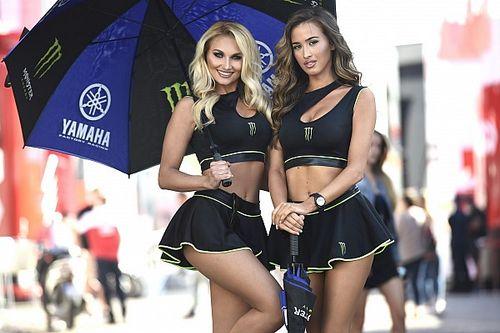 Fotogallery MotoGP: ecco le grid girl del GP di Catalogna a Barcellona