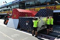 The uncomfortable dilemma resulting from F1's constant expansion