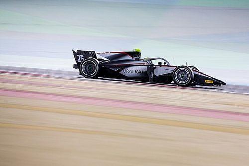 """F2に""""フル参戦""""しないギオット、GTレースに活路を見出す「運転していて楽しい」"""