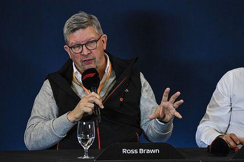 """برون: الفورمولا واحد ستكون في """"موقع رائع"""" في غضون 6 أشهر"""