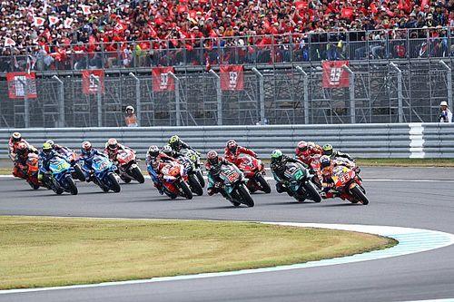 MotoGP cancela GP do Japão e remarca etapas de Austin e Tailândia
