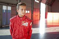 Prema porta Dino Beganovic in Formula Regional nel 2021