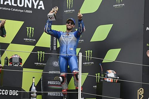 Monster Energy Resmi Sponsori Suzuki