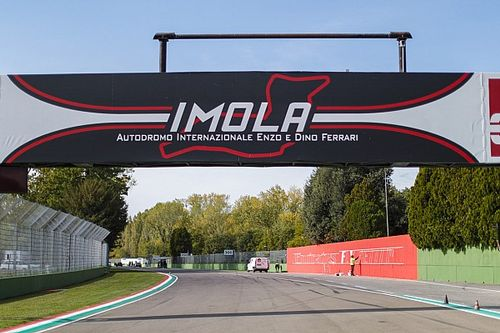 2021 Formula 1 Emilia Romagna Grand Prix session timings and preview
