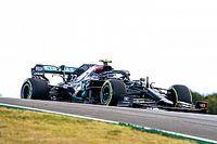 Volledige uitslag tweede training F1 Grand Prix van Portugal