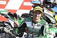 Gardner, 2021 Moto2 sezonunda Ajo KTM'de yarışacak