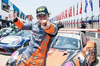 Porsche Cup: Rodrigo Mello vence e vai para a decisão na liderança da classe Sport