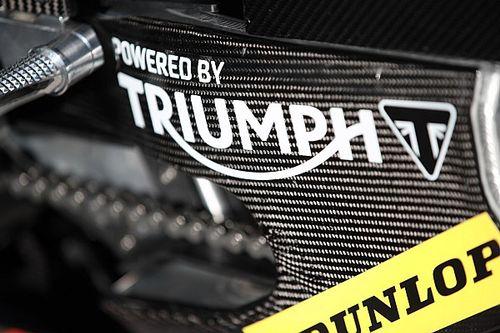Triumph gaat met fabrieksteam meedoen aan WK motorcross