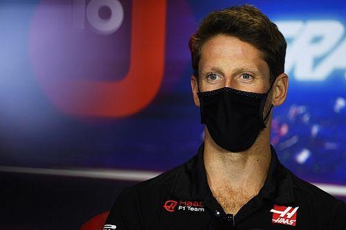 Dale Coyne pense que Romain Grosjean va attirer les sponsors