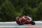 World Superbike Davies: Staying at Ducati a