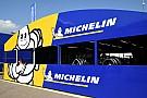 Michelin travaille sur un nouveau pneu pour 2019