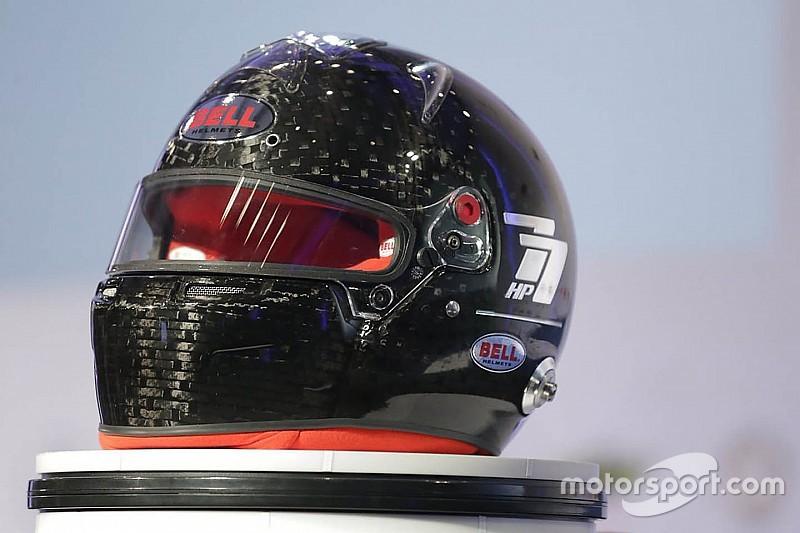 FIA показала, какими будут новые шлемы в Формуле 1