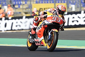 MotoGP Motorsport.com hírek Márquez szerint mindenhol erős lehet a Honda az új vázzal