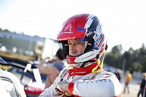 WRC Actualités Latvala : Citroën a eu tort de virer Meeke en milieu de saison