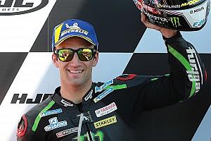 """MotoGP Nieuws Zarco dacht dat Marquez pole had: """"P2 was ook mooi geweest"""""""