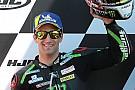 MotoGP Zarco hält dem Druck stand: