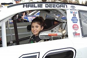 NASCAR Breaking news NASCAR K&N Pro Series East prepares to take green flag on 2018 season