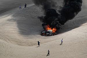 Dakar Analyse Dakar 2018: De chaos van de eerste week in cijfers