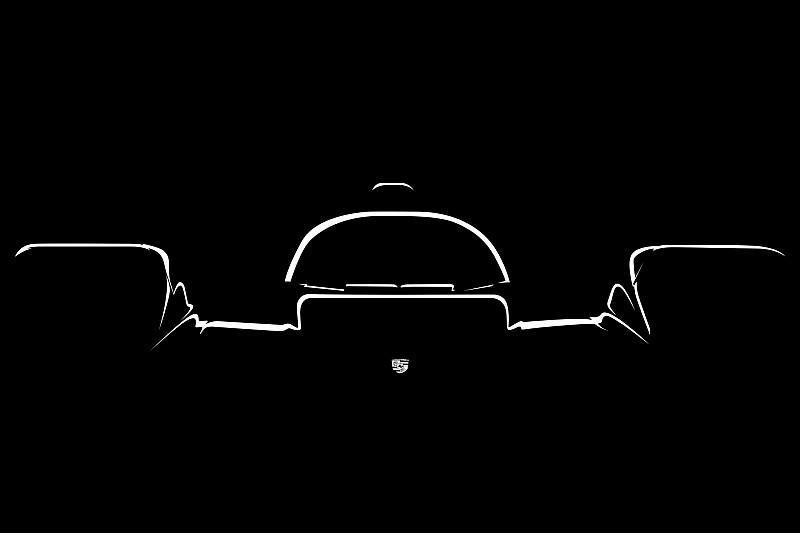 Porsche en LMP1 - Bâtir de zéro malgré les mauvaises rumeurs