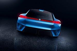 Auto Actualités Peugeot présentera un nouveau concept à Paris