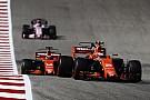 Alonso és Vandoorne a mezőny végéről rajtol Mexikóban
